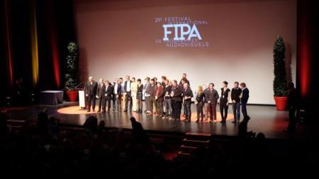 Photo RFI, FIPA 2016